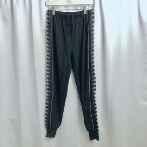 Kappa Kontroll Banda Heritage Pants Reflective
